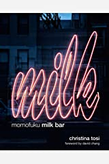 Momofuku Milk Bar Kindle Edition