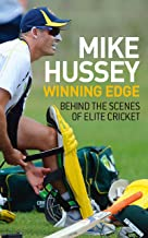mike hussey book