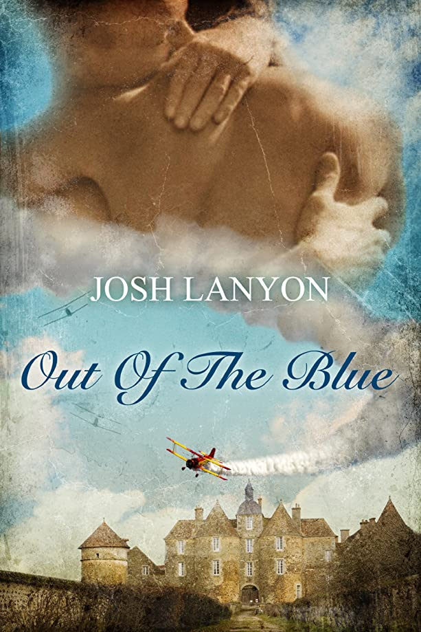 ブリード旅客のどOut of the Blue (English Edition)
