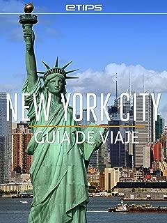 New York City Guía de Viaje (Spanish Edition)