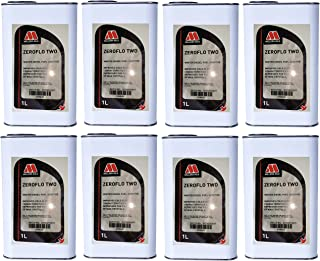 Millers Oil Zeroflo Twee, Winter Diesel Brandstof Additive, 8 liter