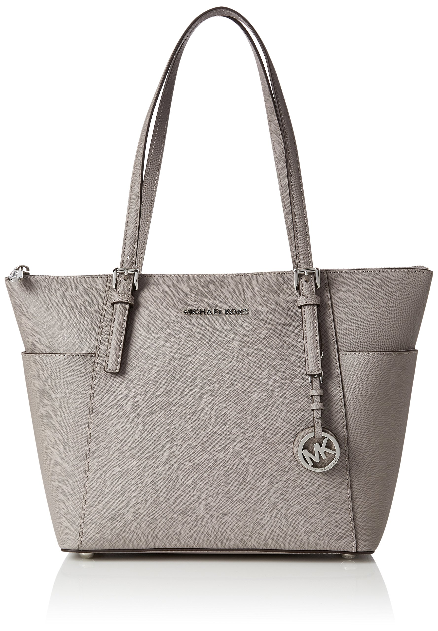 michael kors handbags grey amazon com rh amazon com