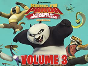 kung fu panda: legends of awesomeness season 3 episodes
