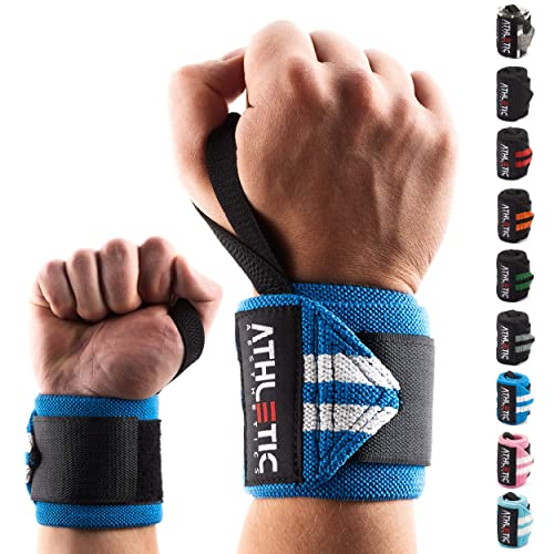 Sangle Bande Antidérapante Poignet Support Fitness Crossfit Musculation KYLIN