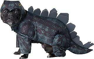 California Costume Collections PET20168 Stegosaurus Dog Costume, Medium
