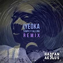 Simply Falling (Hakan Akkus Official Remix)