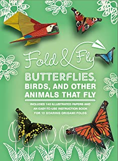 Best fold and fly butterflies Reviews