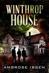 Winthrop House Kindle Edition