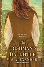 The Irishman's Daughter (English Edition)