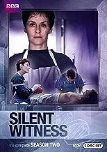 Silent Witness: S2 (DVD)