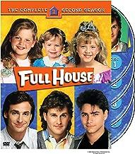 Full House: S2 (DVD)
