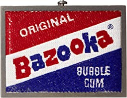 Darla Bazooka Clutch