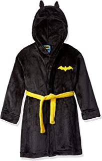 DC Comics Toddler Boy Batman Hooded Robe