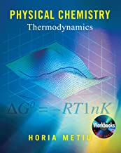 Physical Chemistry: Thermodynamics