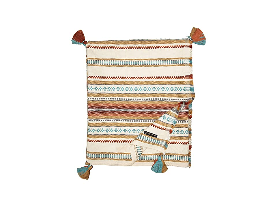 Pendleton - Pendleton Cotton Jacquard Throw