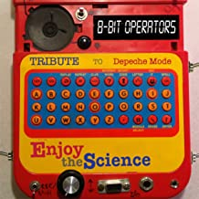 8-Bit Operators - Tribute To Depeche Mode : Enjoy The Science