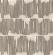 A-Street Prints 2764-24344 Serendipity Taupe Shibori Wallpaper