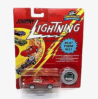 johnny lightning mako shark