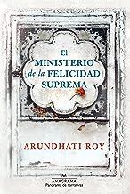 El ministerio de la felicidad suprema (Panorama de narrativas nº 961)