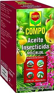Compo 2061802011 Aceite Mineral 250ml, 15x7x7 cm