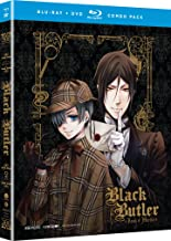 Best black butler movie english Reviews