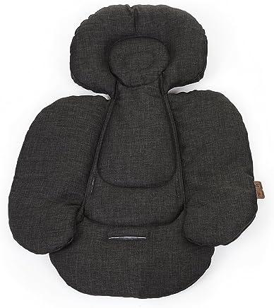 schwarz ABC Design 91318708/Coal Sonnenschirm f/ür Kinderwagen