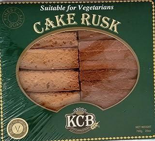 KCB Cake Rusk Suitable for Vegetarians 25 oz