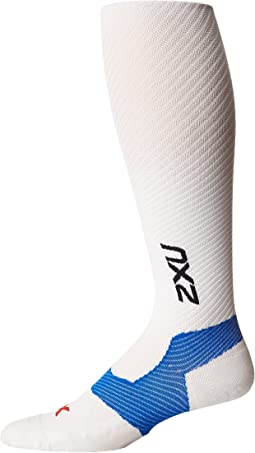 2XU - Elite Lite X-Lock Compression Socks