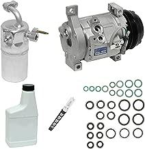 UAC KT 4052 A/A/C Compressor and Component Kit