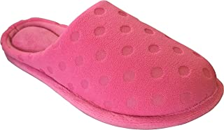 Best pink polka dot slippers Reviews