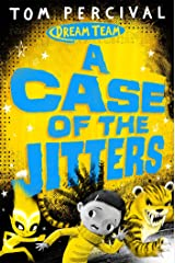 A Case of the Jitters (Dream Team Book 2) Kindle Edition