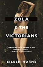 Zola and the Victorians: Censorship in the Age of Hypocrisy (English Edition)