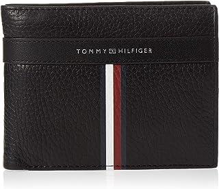 Tommy Hilfiger Wallet for Men-Black