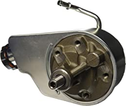 tahoe power steering pump