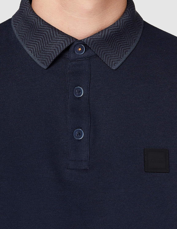 BOSS Pclass Camisa de Polo para Hombre