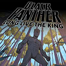 Black Panther: Long Live The King (2017-2018) (Issues) (6 Book Series)