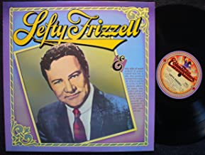 Lefty Frizzell Columbia Historic Edition