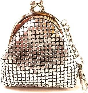 Best vintage silver coin purse Reviews