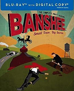 Banshee_(TV_Series) [USA] [Blu-ray]