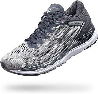 361 Degrees Men's Sensation 4 High Performance Mild-Stability Everyday Training Lightweight Running Shoe