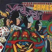 The Yardbirds- Little Games