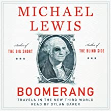 Best boomerang travels in the new third world audiobook Reviews