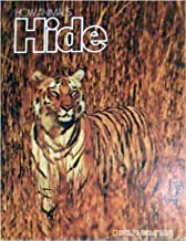 How Animals Hide (Books for Young Explorers)
