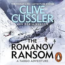 The Romanov Ransom: Fargo Adventures, Book 9