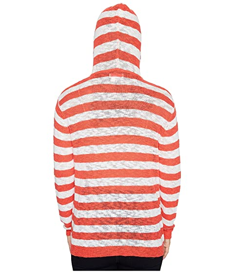 Cabos Pullover Fresh Produce Stripe Sweater Los xYw48ZFq