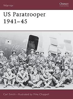 US Paratrooper 1941–45 (Warrior)