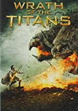 Wrath of the Titans (300MM/DVD/UV)