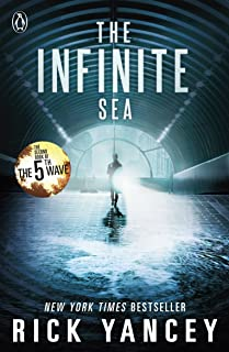 The Infinite Sea by Rick Yancey - Paperback