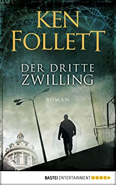 Der dritte Zwilling: Roman (German Edition)