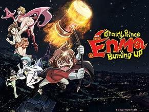 Ghastly Prince Enma Burning Up - Season 1